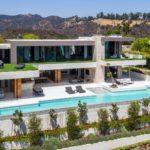 Prime Shadow Hills Modern Masterpiece in Los Angeles by Ferrugio Design & Associates
