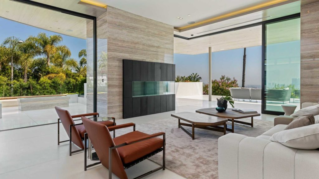 Shadow Hills Modern Masterpiece, luxury houses