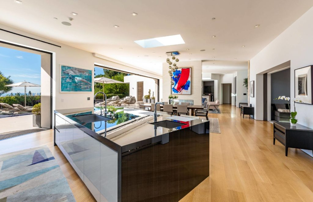 Loma Vista Home, luxury houses