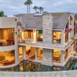 Beautiful Buccaneer Way Bay Front home in California