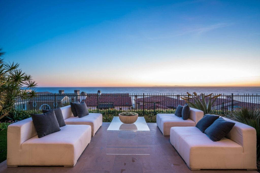 luxury house, Modern Home in Dana Point