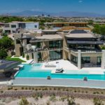 Spectacular Painted Feather Way Home in Las Vegas by Growth Luxury Homes