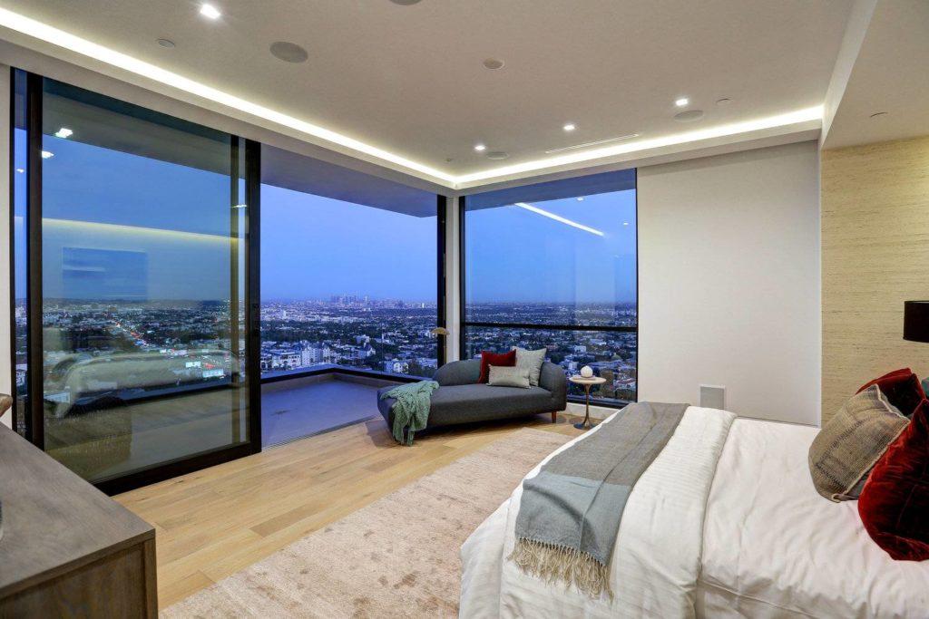 Sunset View Modern Home