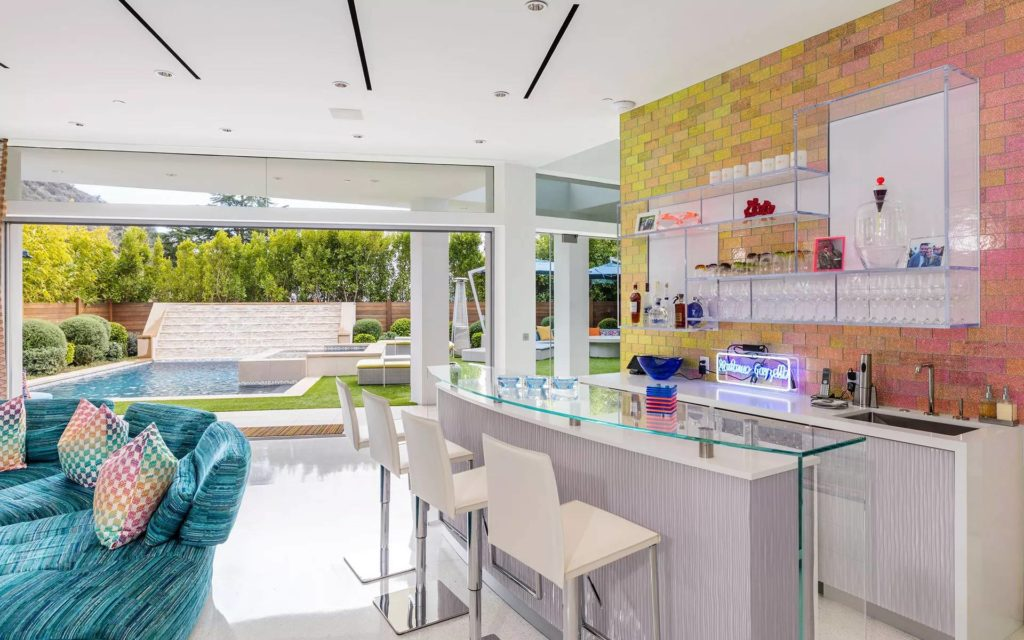 Beverly Hills Home, luxury houses