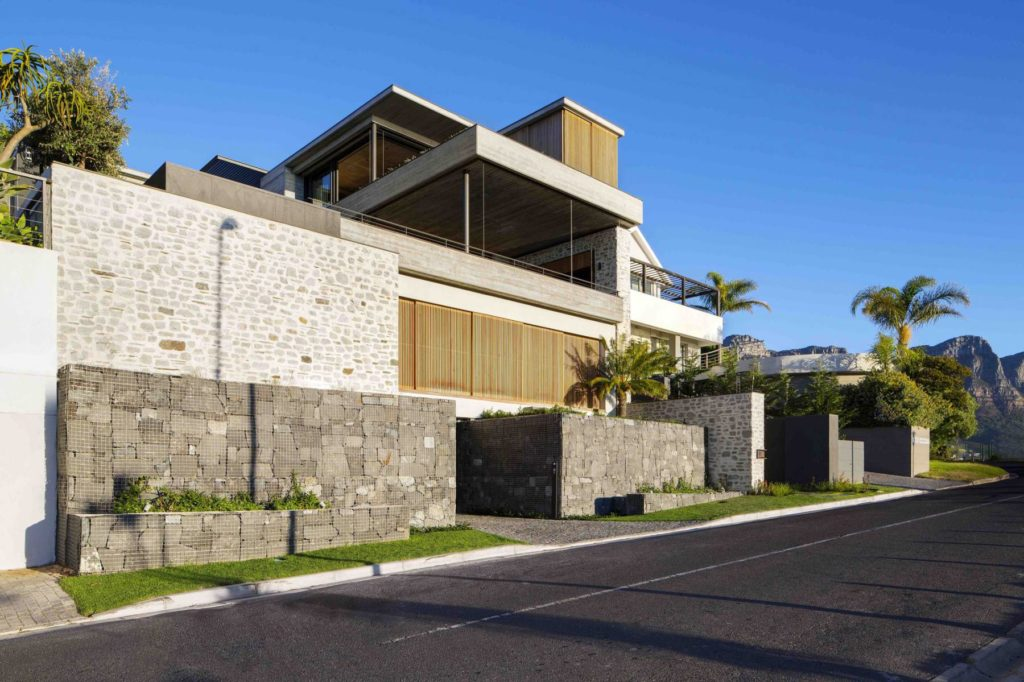 Clifton Modern Home, luxury houses