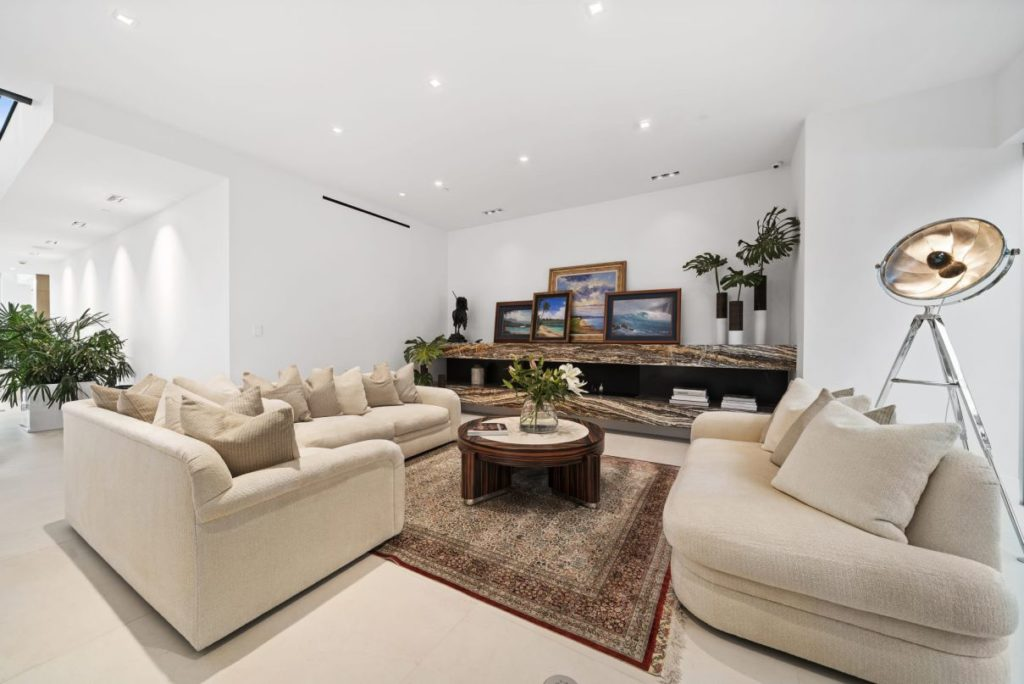 Modern Masterpiece in Florida, luxury house