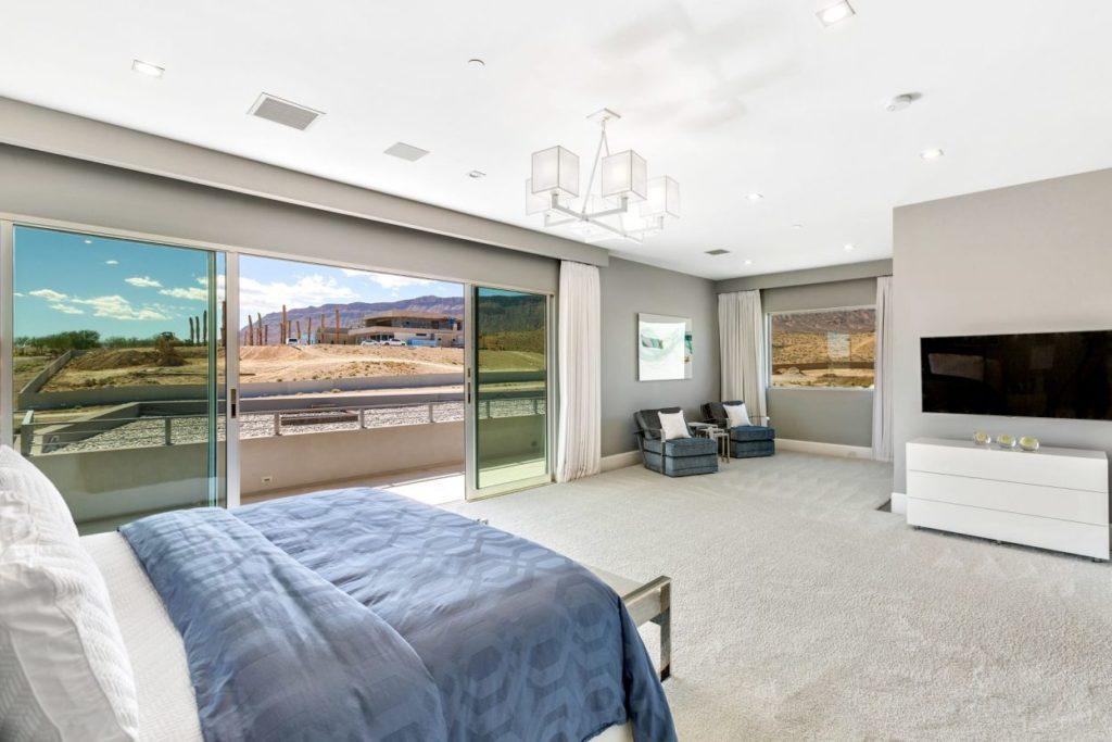 Luxury Home in Las Vegas, luxury house