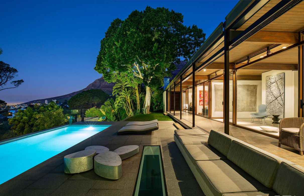 Invermark Home in Cape Town, South Africa by SAOTA