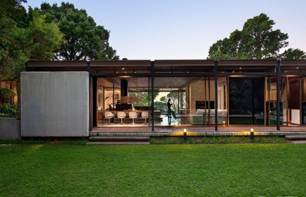 Home in Cape Town, luxury house