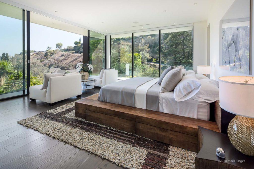 Rising Glen Modern Home, luxury houses