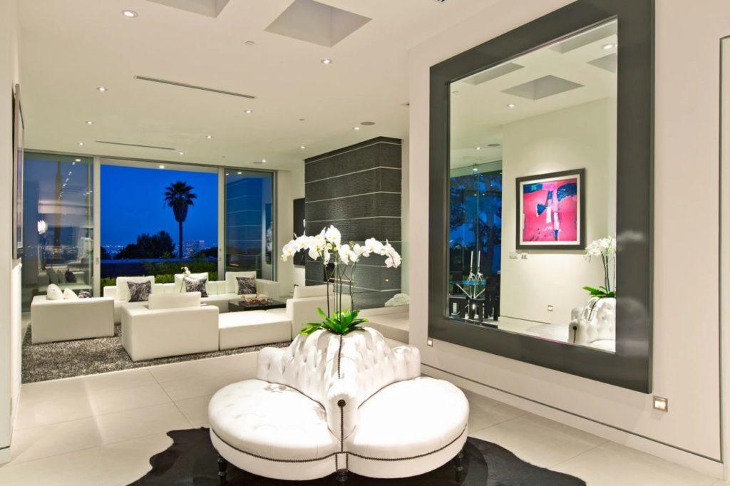 luxury houses, modern homes