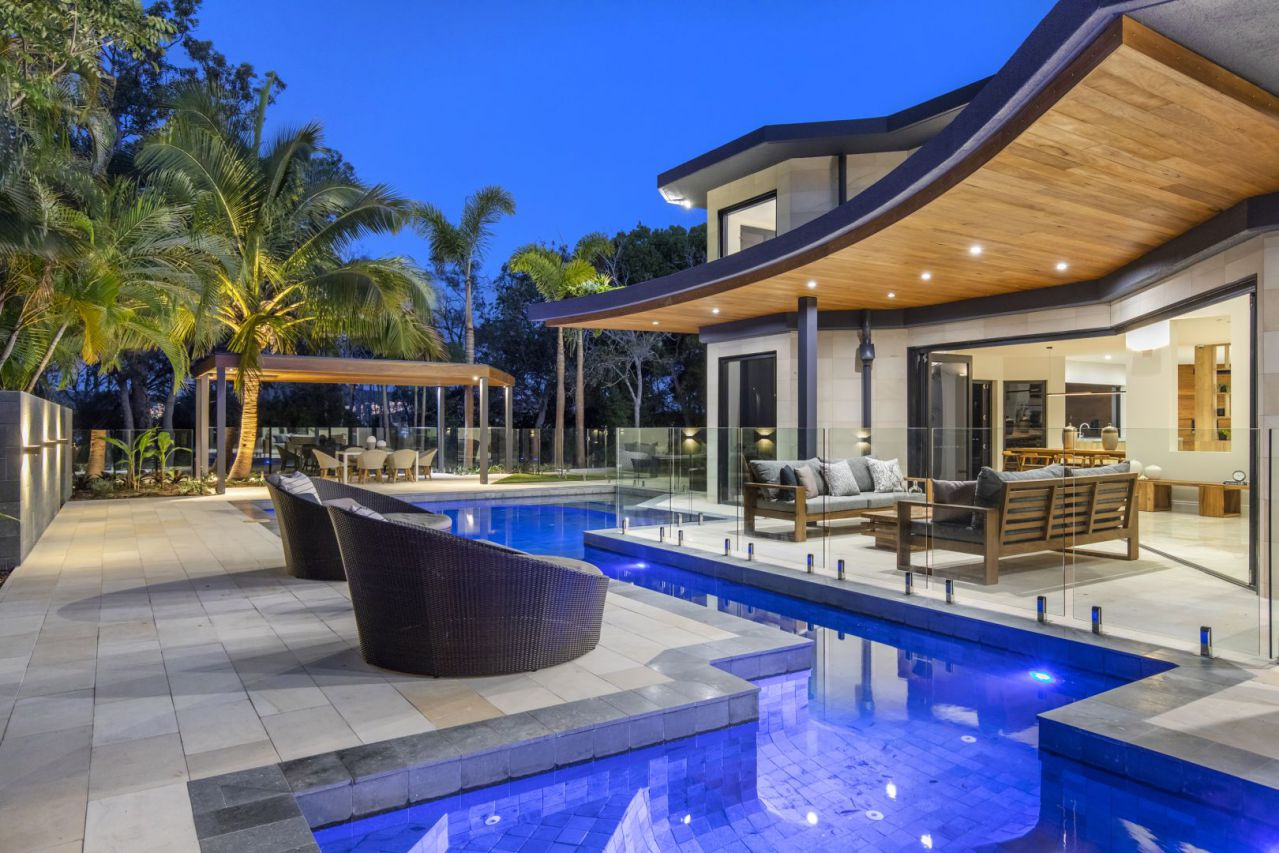 luxury houses, modern homes, luxury-housese.net, properties in Queensland