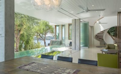 Home in Queensland, luxury house