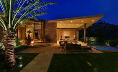 Luxury House in the Doheny Estates