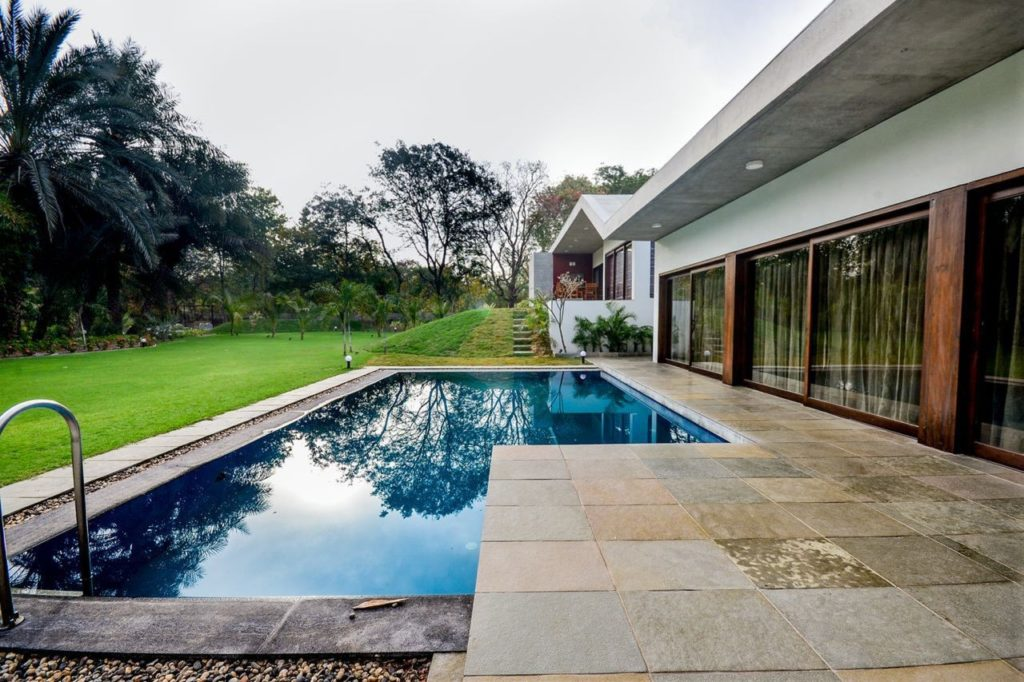 House in India, luxury house