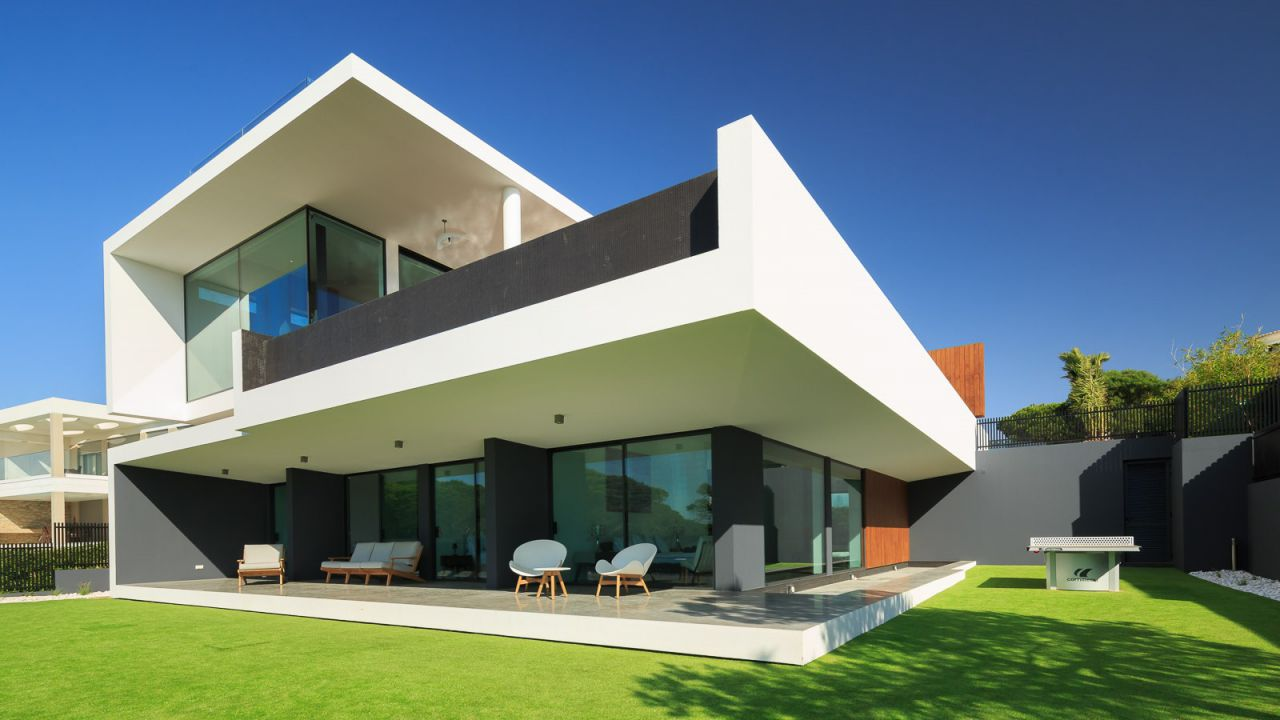 Marah Home in Portugal by Arquimais Architecture and Design