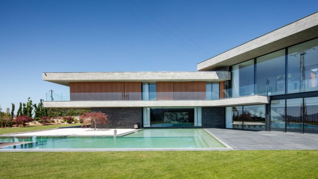luxury house, House in Portugal