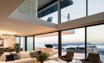Modern House in Sydney, luxury house