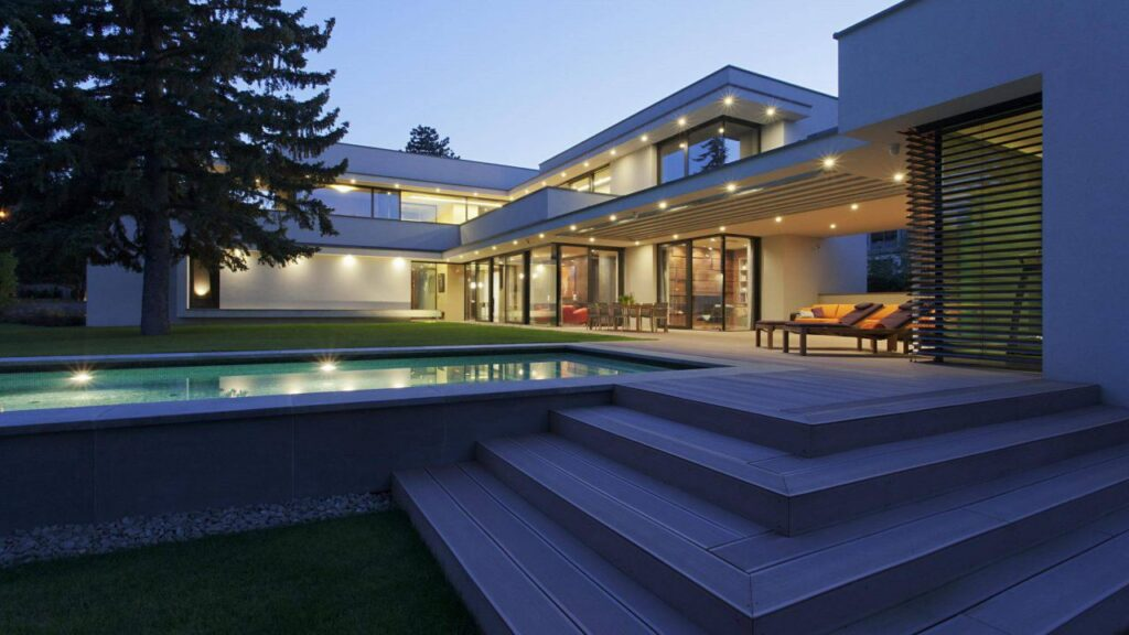 luxury house, Villa in Hungary