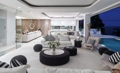 House Darling Point, luxury house
