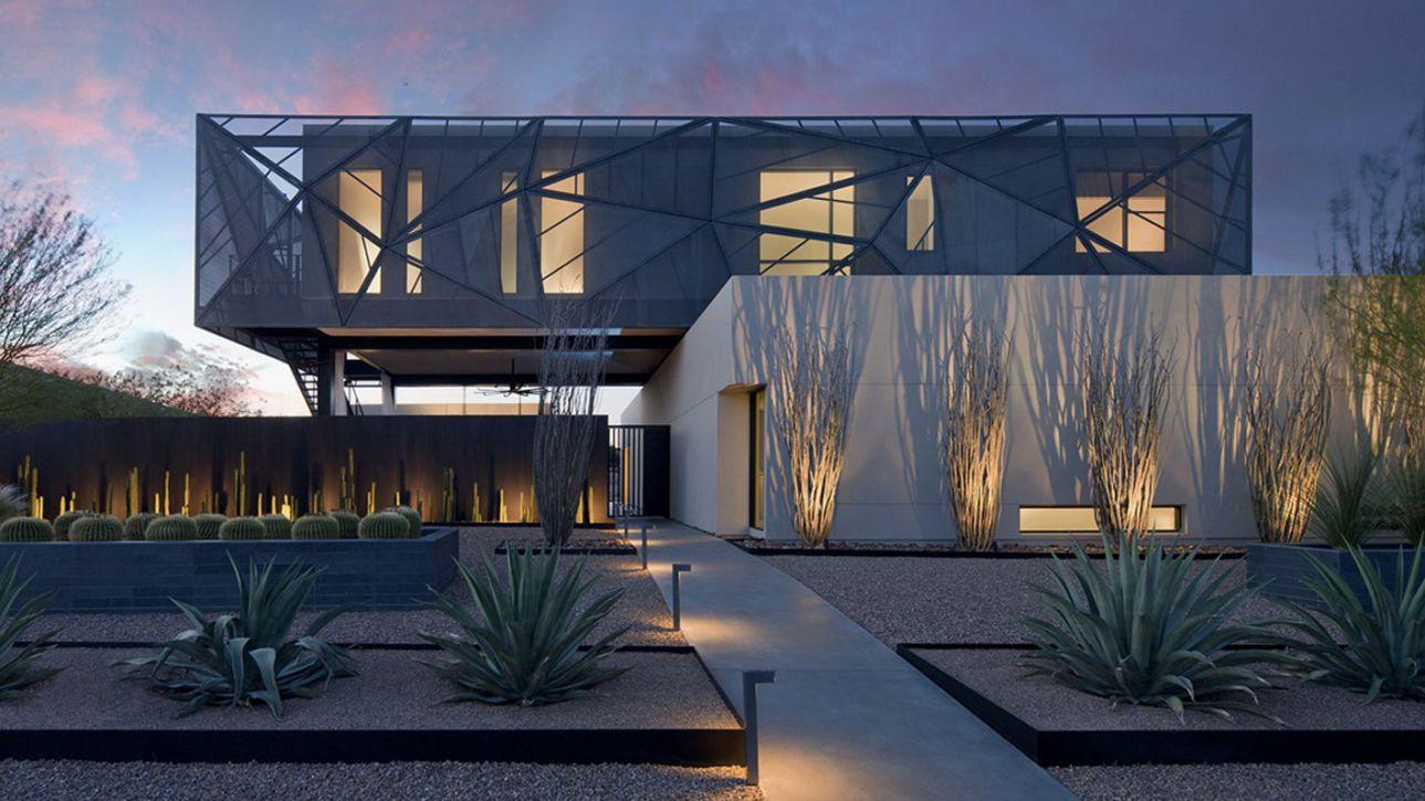 Fabulous Las Vegas Modern Home by assemblageSTUDIO