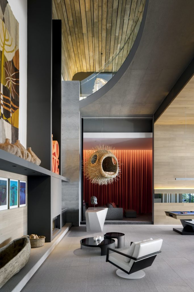 luxury house, modern homes, African homes