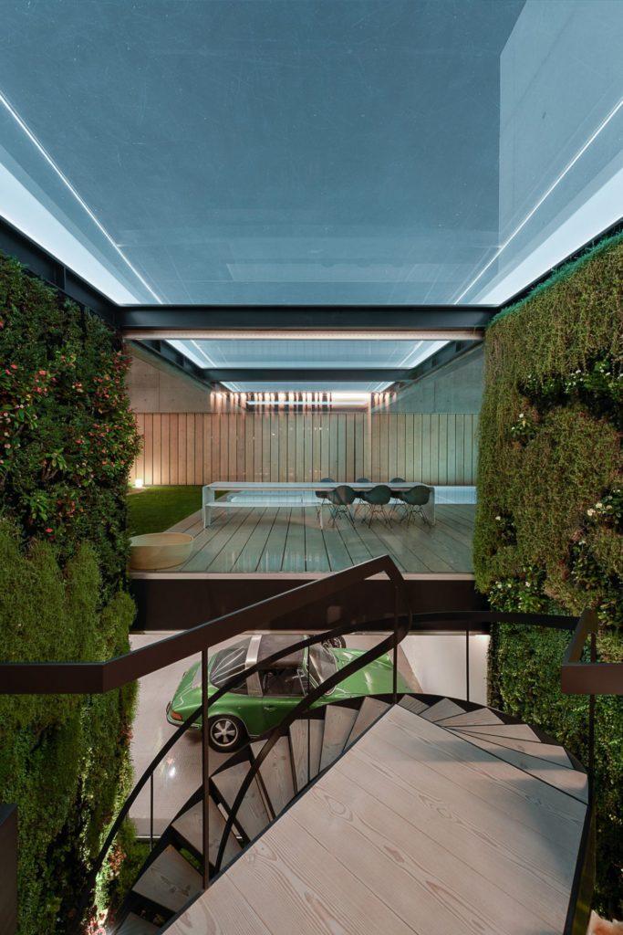 luxury house, modern home, portugal villas