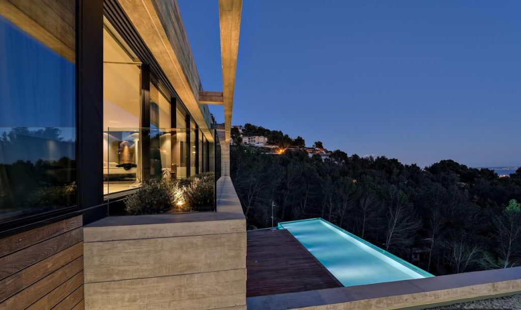 luxury house, modern home, european homes