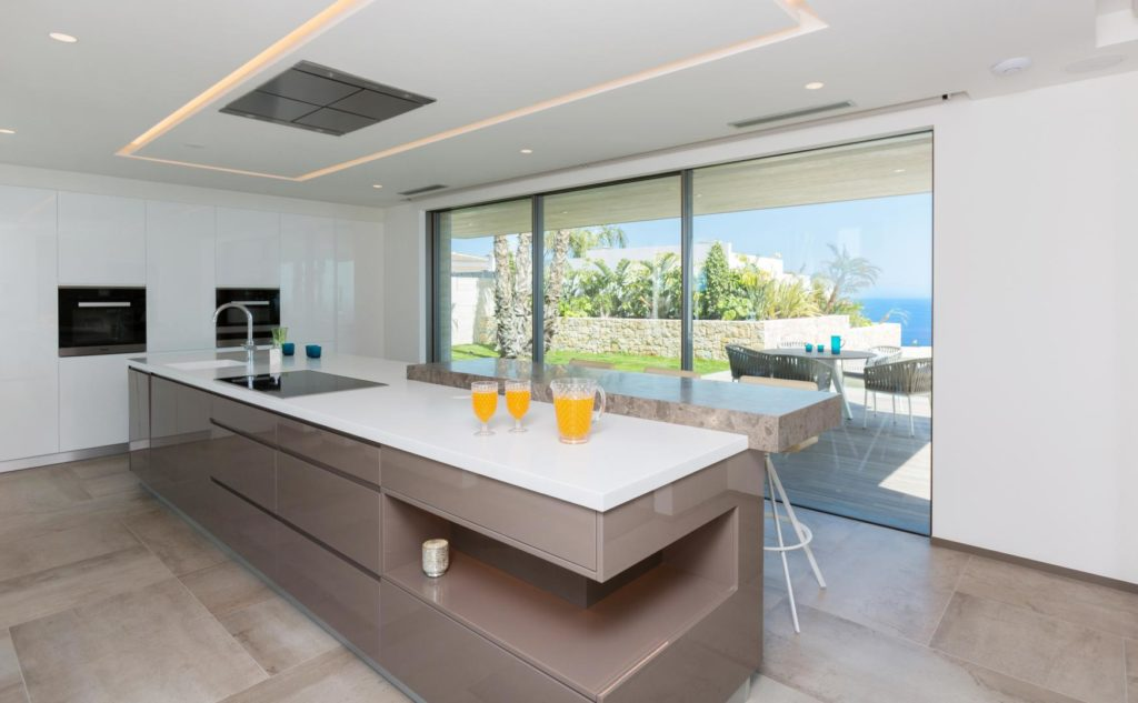 luxury house, Villa in Spain