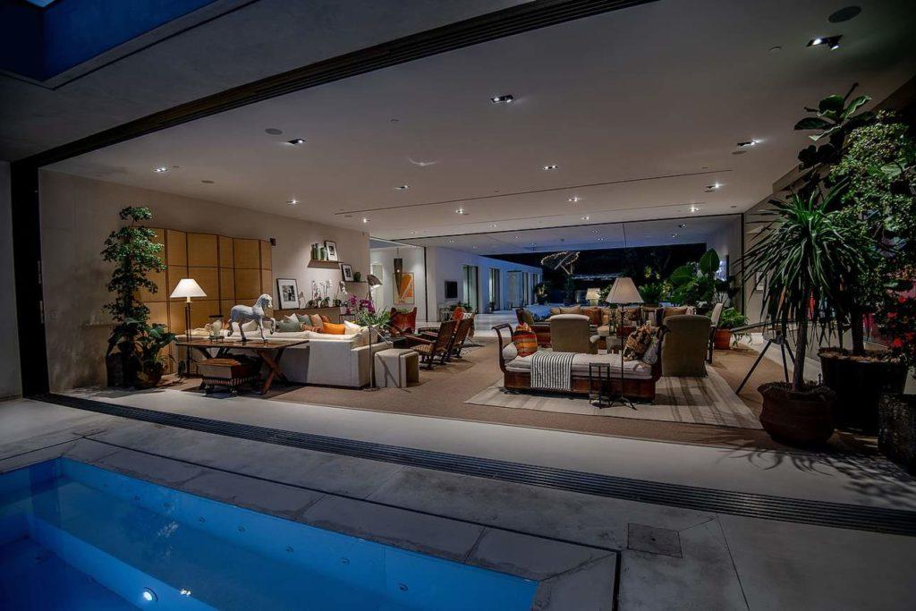 Beverly Hills Modern Masterpiece