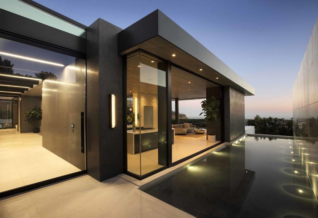 Architectural Estate