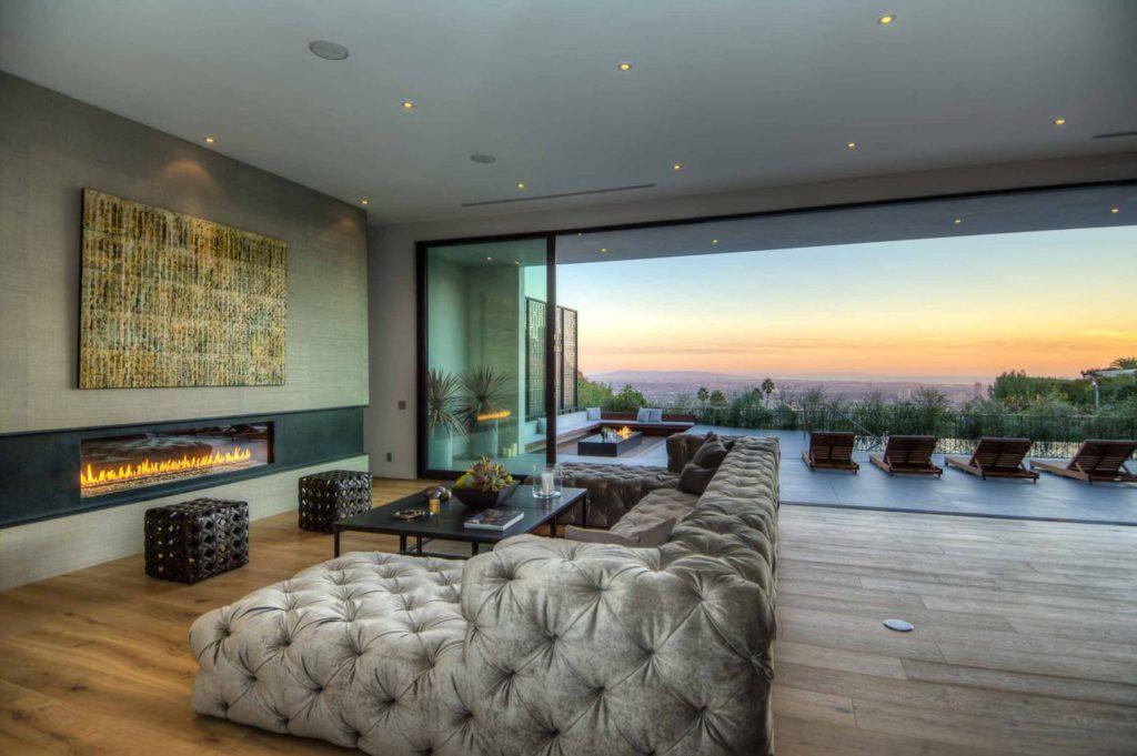 Doheny Modern Home