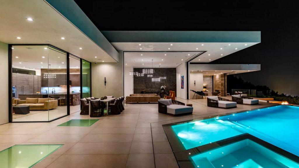 Modern Architectural