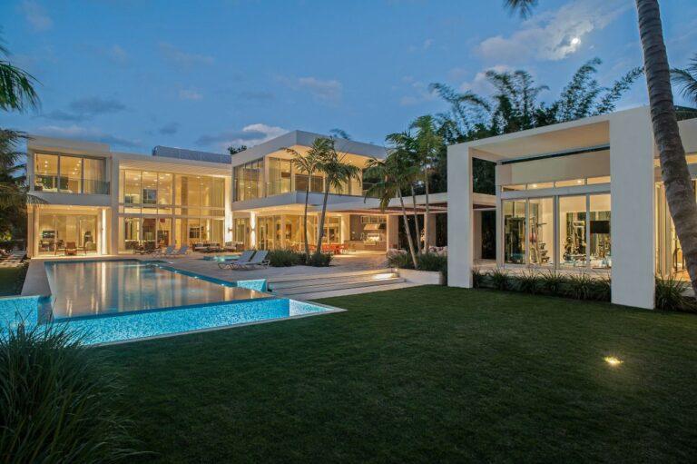 Modern Estate