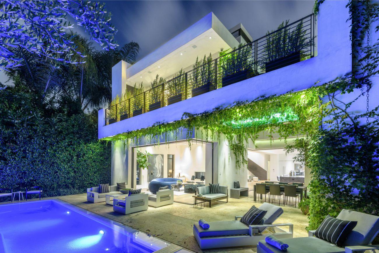 West Hollywood Modern Home