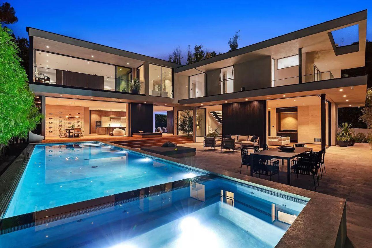Architectural Contemporary