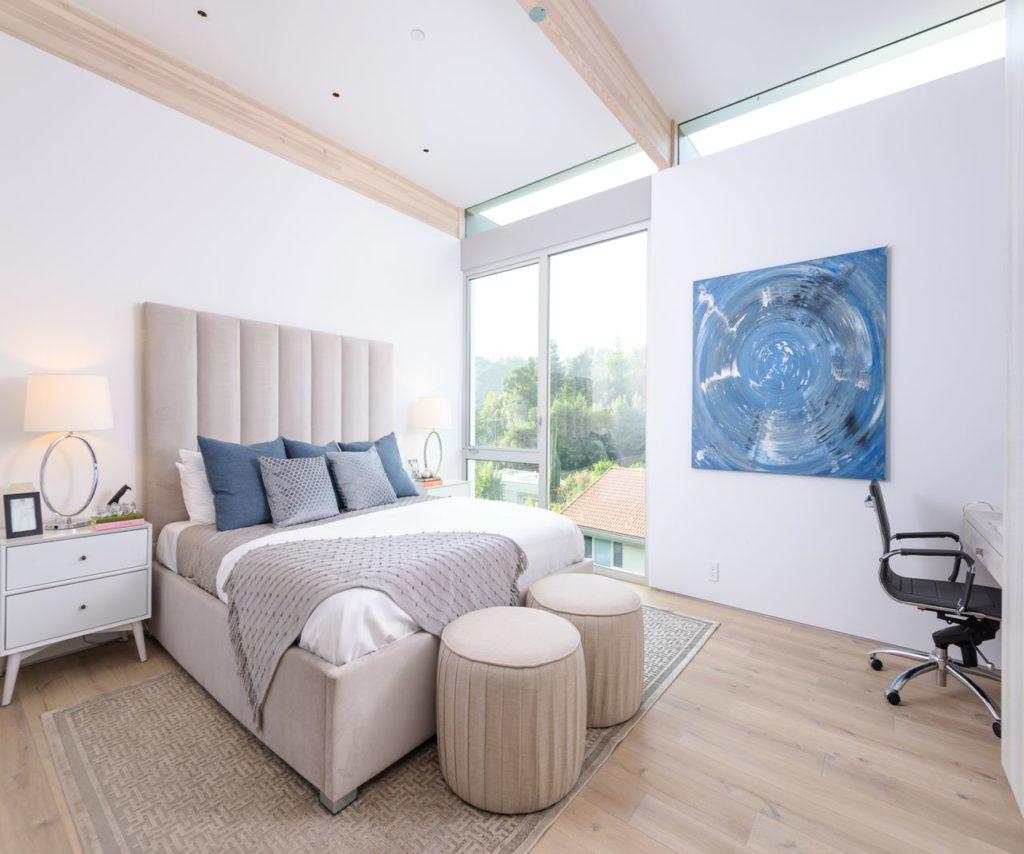 Bel Air Modern Contemporary