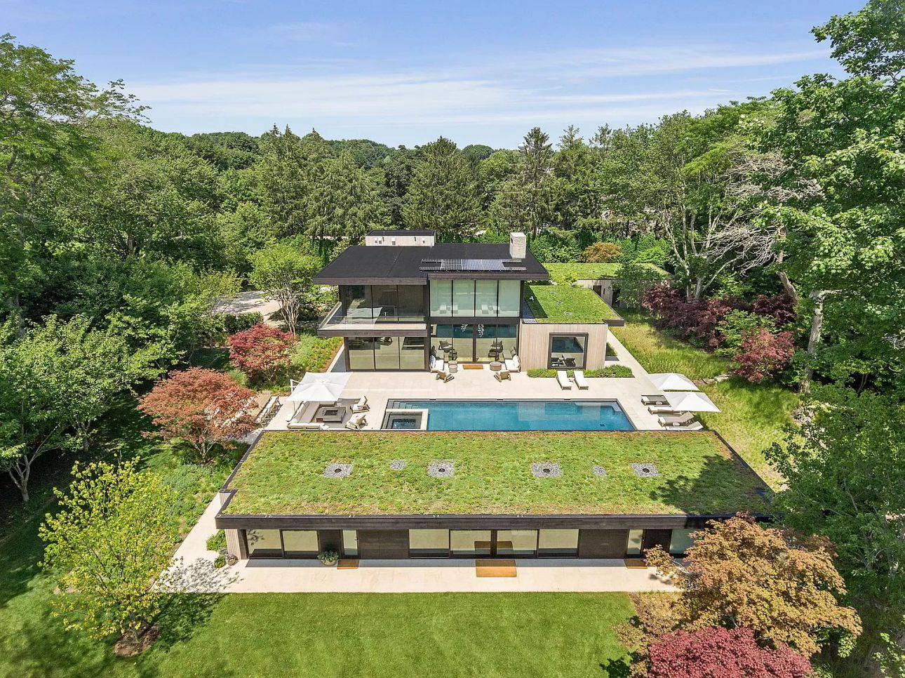 Hamptons Modern Masterpiece