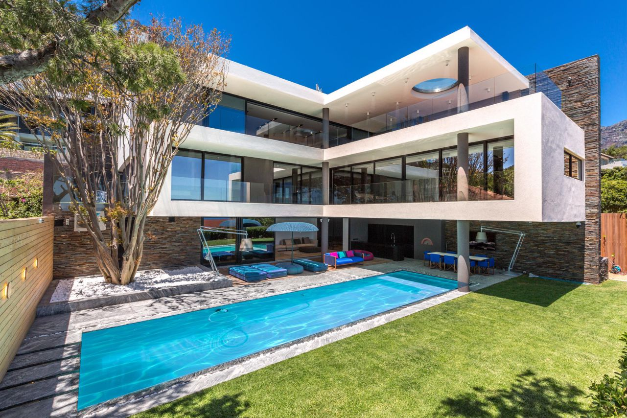 Masterpiece in Camps Bay
