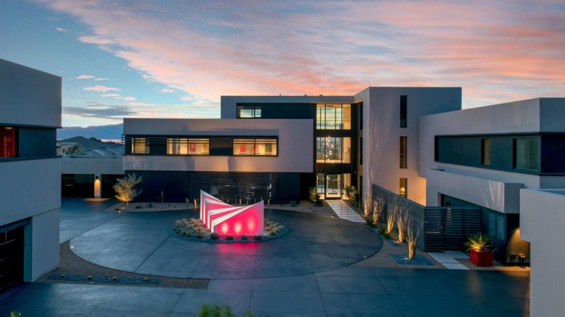 New Listing – 750 Dragon Ridge Drive, Henderson Offering for $13,750,000