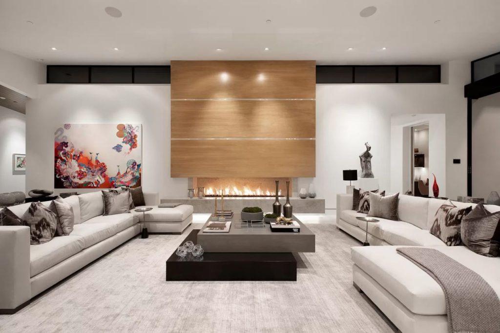 Palm Desert Contemporary Home