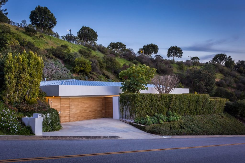Contemporary Beverly Hills