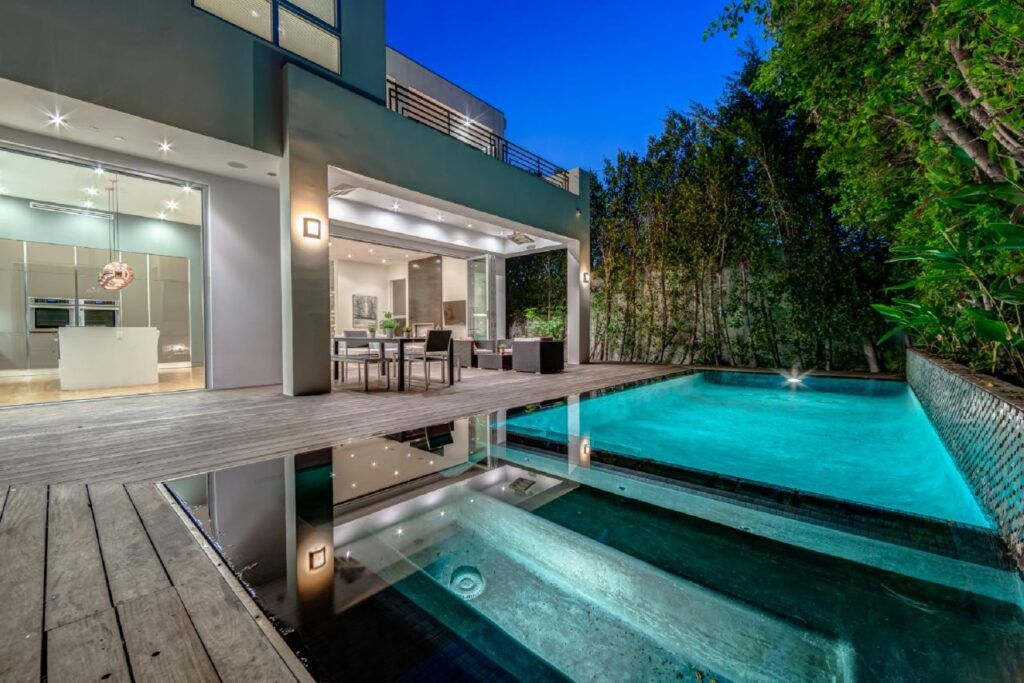 Beverly Grove Luxury Estate