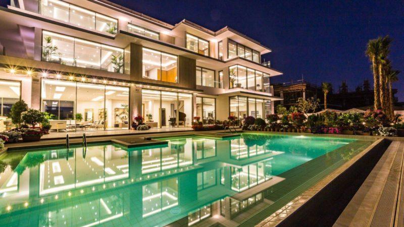 Bespoke Contemporary Villa in Dubai, United Arab Emirates