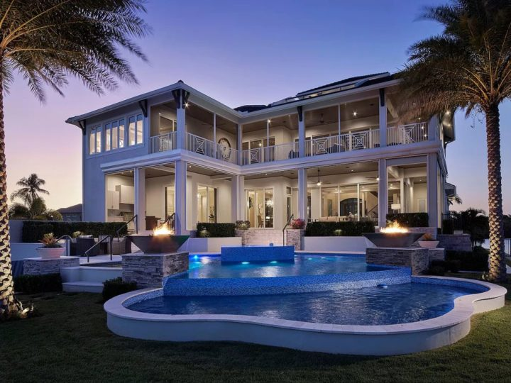 475 Gate House Ct – Setting the New Standard for Island Luxury