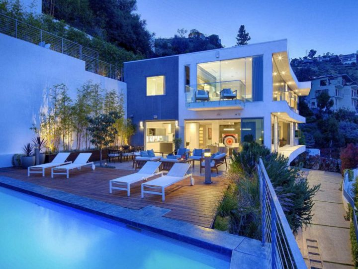 8613 Hollywood Boulevard on Market for $6.5 Million