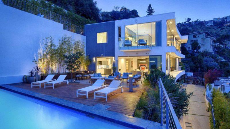 8613 Hollywood Boulevard on Market for $6.5 Million