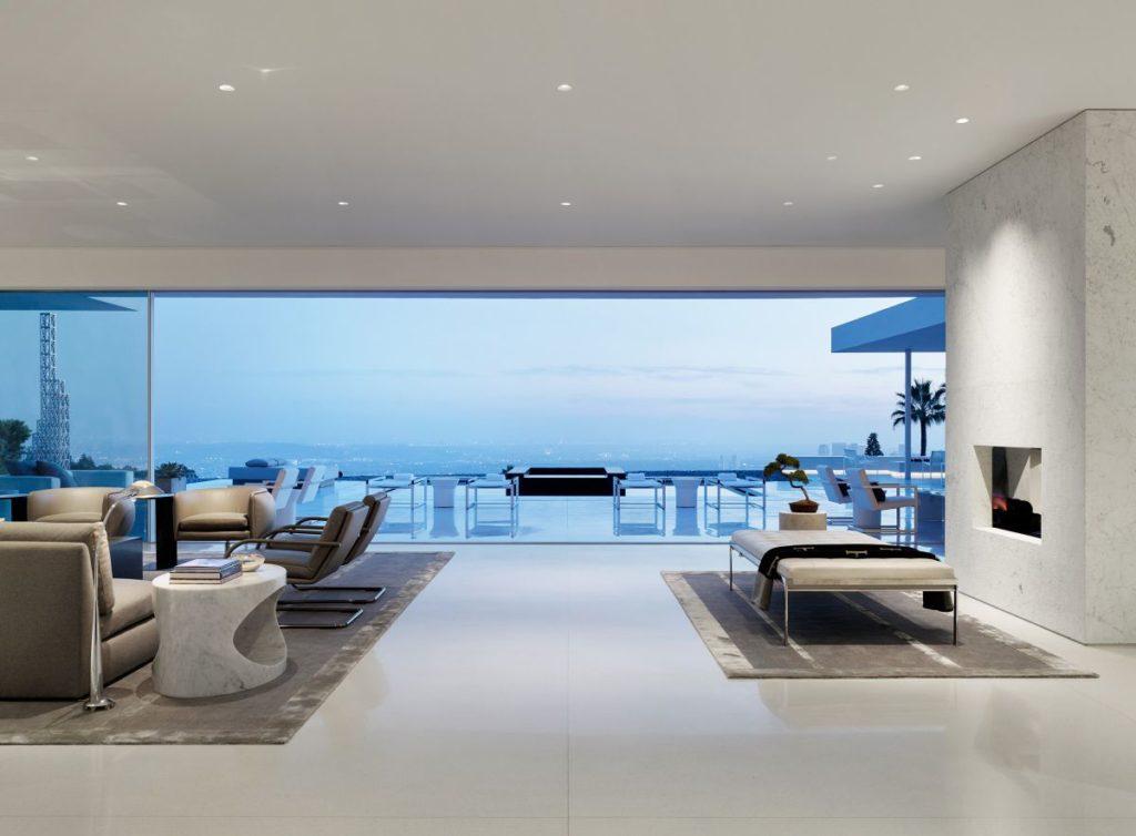 Beverly Hills Compound