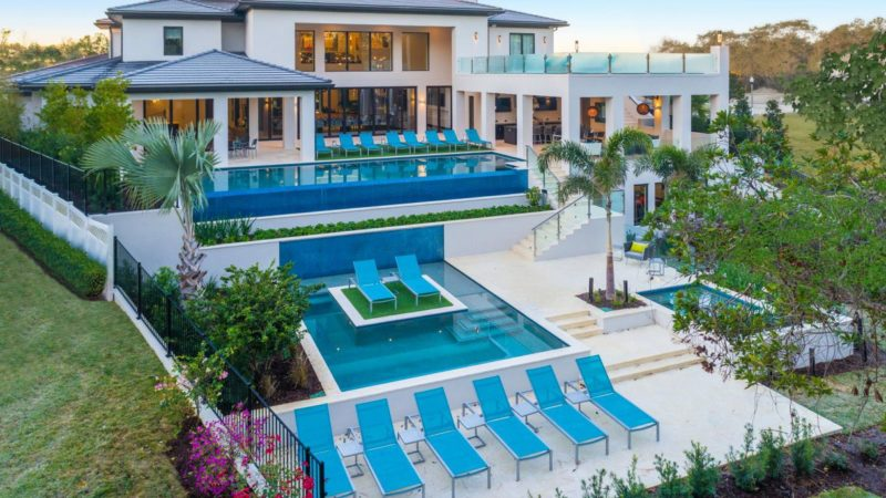 Outstanding and Unique Property in Orlando lists for $9.8 Million