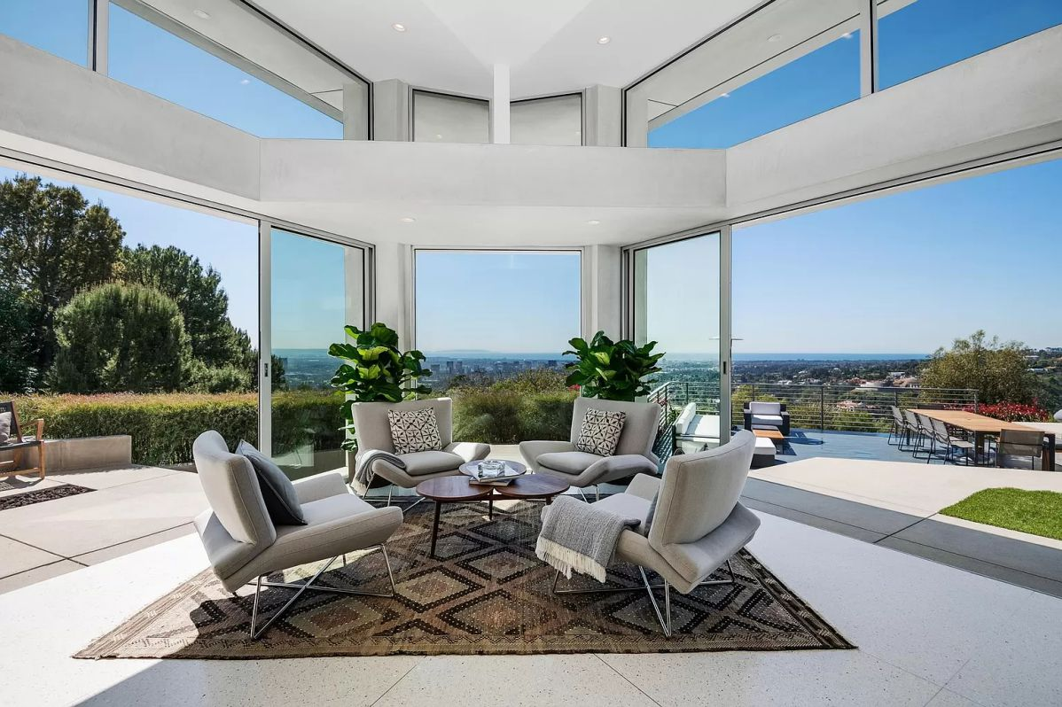 Beverly Hills Architectural Estate